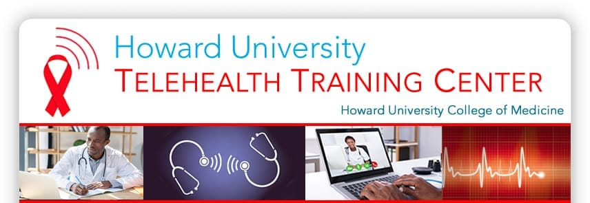 Howard University Telehealth Training Center